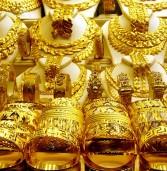 U Indiji smanjena potražnja za žutim metalom