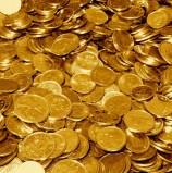 Zlato-bitcoin usporedba je 'pretjerana'