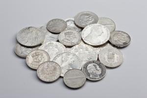 Prodaja srebra u porastu