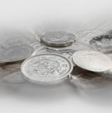 Porast prodaje srebrnih kovanica u svibnju
