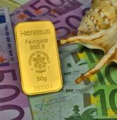 Nijemci se boje za svoju ušteđevinu, pa kupuju zlato