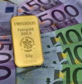 Razlika između papirnatog i fizičkog zlata
