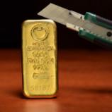 Propast najvećeg svjetskog proizvođača zlata?