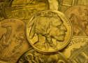 Pad cijena zlata nakon tri godine