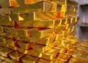 Tone nezakonitog zlata otpremljene su iz Južne Afrike