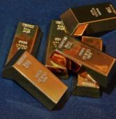 Rusija razmatra mogućnost ukidanja poreza na kupnju zlata