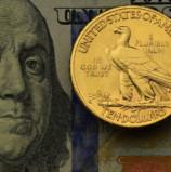 Cijene zlata pale na najnižu razinu u posljednja četiri mjeseca