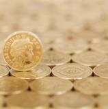 Potražnja za zlatom još veća zbog središnjih banaka