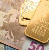 Europske središnje banke više neće koordinirati prodaju zlatnih rezervi