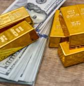 Trgovinski ratovi i ostali Crni labudovi od kojih vas štiti zlato