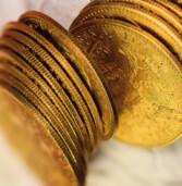 Cijena zlata bliži se granici od 1.600 dolara za uncu