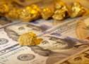 Rast dolara vrši pritisak na plemenite metale