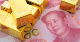 Poražavajući podaci iz Kine povoljno utječu na zlato