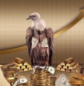 Cijene zlata dostići će 1.600 dolara u travnju, a to nije zbog FED-a