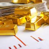 Cijena zlata dosegla je 2,5-mjesečne najniže razine