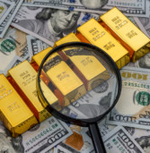 Ulagači u zlato promatraju reakciju središnjih banaka na koronavirus