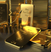 Cijena zlata je dosegnula novu rekordnu razinu