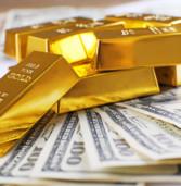 Zlato upućuje ne katastrofu financijskog sustava