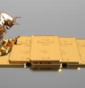 Sada je pravo vrijeme za posjedovanje zlata