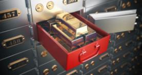 Ruska središnja banka obustavlja kupovinu zlata