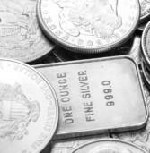Raste potražnja za fizičkim srebrom