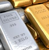 Novi početak za zlato i srebro