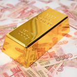 Rusija je povećala proizvodnju zlata neposredno prije pojave koronavirusa