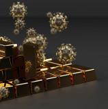 Utjecaj drugog vala koronavirusa na zlato