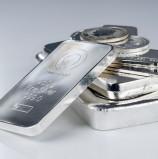 Koja svjetska zemlja najviše ulaže u srebro?