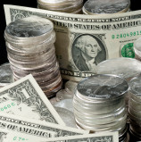 Cijena srebra ruši nove rekorde