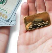 Središnje banke gube povjerenje u vlastiti novac, pa ulažu u zlato