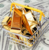 """Kada novac """"umre"""", zlato će zasjati punim sjajem"""