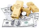 Cijene zlata i srebra nastavljaju rasti dok dolar i dalje slabi