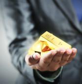 Za središnje banke, zlato je jedini izlaz