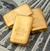 Cijena zlata uskoro će prijeći granicu od 2.000 dolara za uncu