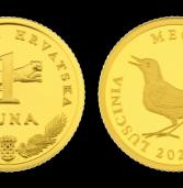 Zbog velike potražnje privremeno rasprodana zlatna kuna
