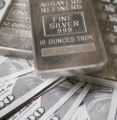 Novi porast cijene srebra izazvao nestašicu ovog plemenitog metala