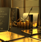 Cijena zlata bori se za više razine jer se fokus vraća na poticaj