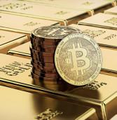 Zlato ili bitcoin? Dvije imovine mogu paralelno postojati jer je zlato ponovno preuzelo status sigurnog utočišta
