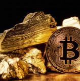 Jesu li Bitcoin i zlato žestoki suparnici ili srdačni suradnici?