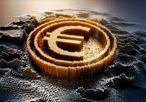 Cijena zlata stabilnija u euru nego u dolaru